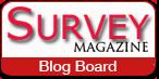 Survey Blog Board
