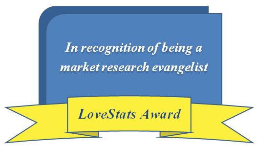 market research evangelist