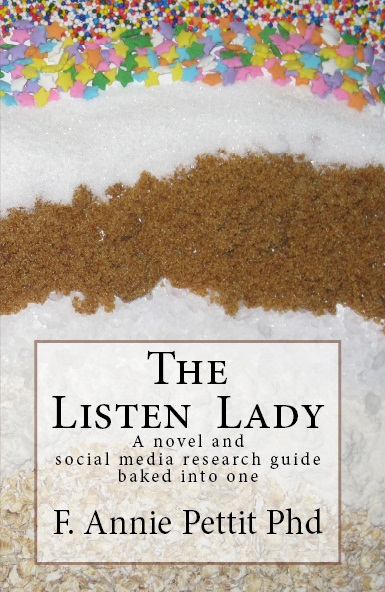 The Listen Lady