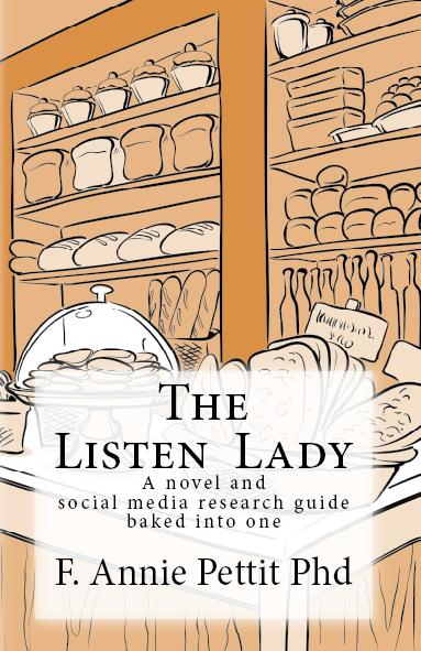 listen lady social media research