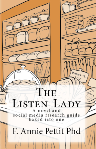 listen lady social media research