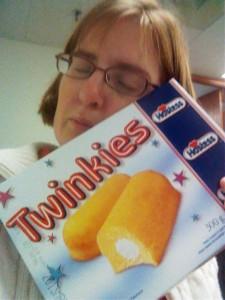 Annie Twinkie