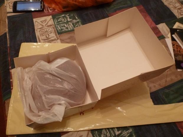 Sully Lunn open box