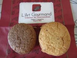 macaron, nice, france, wapor, esomar, L'Art Gourmand