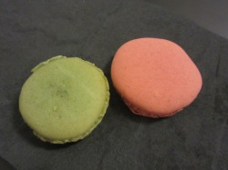 horrible awful macaron