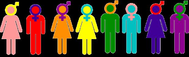 Diversity - market research speaker tracker