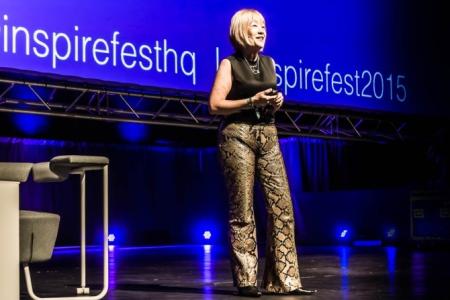 Cindy Gallop